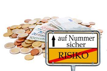 Berufsunfähigkeit absichern - finanzielles Risiko mindern