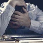 Berufsunfähigkeitsversicherung für Mann mit Depression
