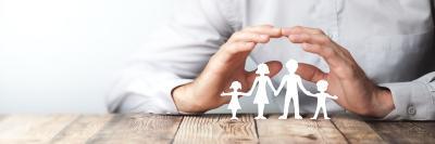 check24 Vergleich der Verufsunfähigkeitsversicherung schützt Familie